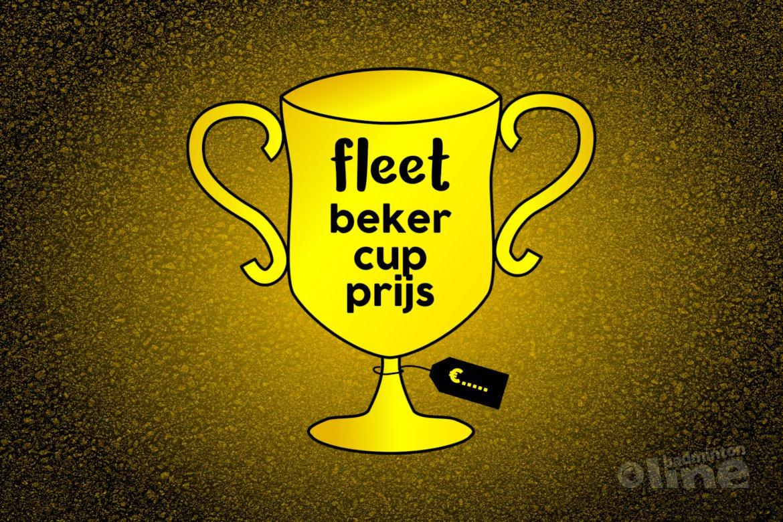 Volgend jaar Fleet Cup?
