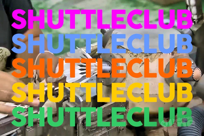 Shuttleclub: veren shuttles voor iedereen