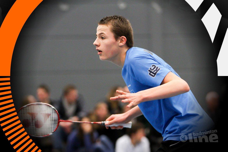 Wie pakken dit weekend de titels tijdens het NK Badminton 2018 in Almere?