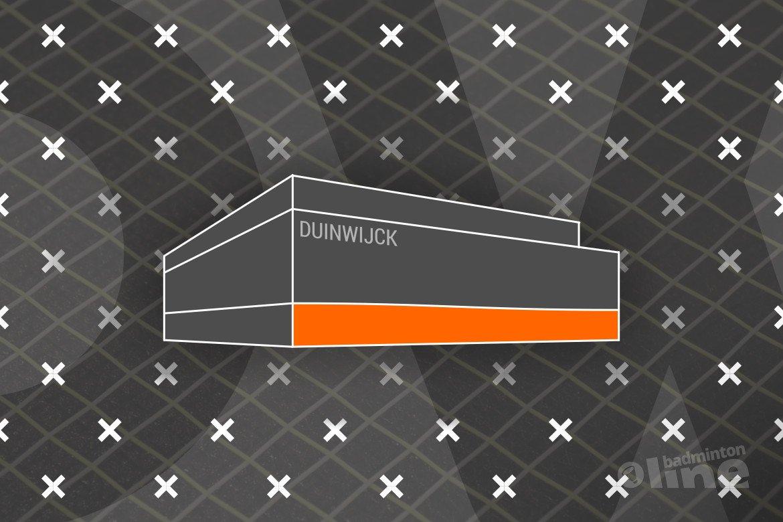 Ontwerp jij de entree van de nieuwe Duinwijck-hal in Haarlem?