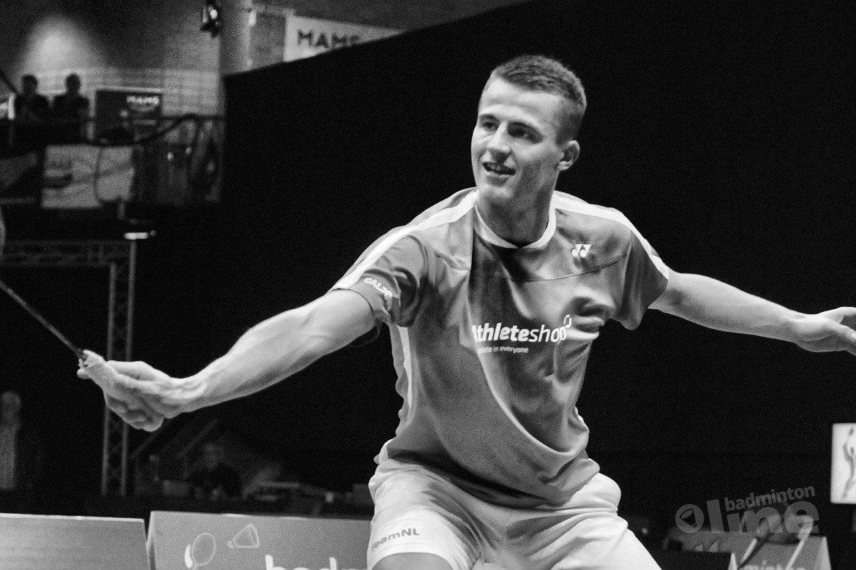 Wereldranglijst van 4 oktober 2018: gaat Yonex-badmintonner Mark Caljouw rankingpunten ophalen in Almere?