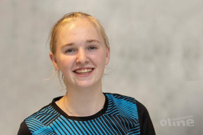 Goud voor Kirsten de Wit en Jaymie Laurens op Spanish Junior