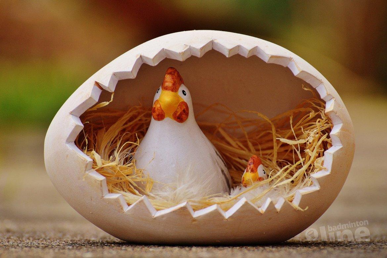 Zelfdiscipline en motivatie in topsport: de kip en het ei?