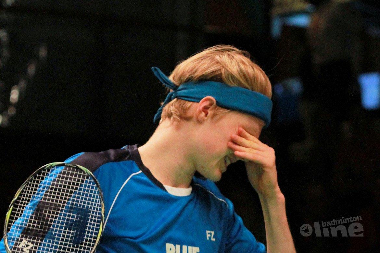 Bedrijf achter Deens badmintonmerk FZ Forza failliet verklaard
