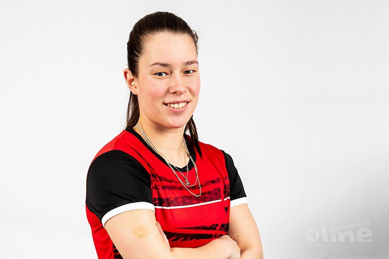 Vier Nederlandse badmintonners gaan naar Olympische Spelen in Tokio