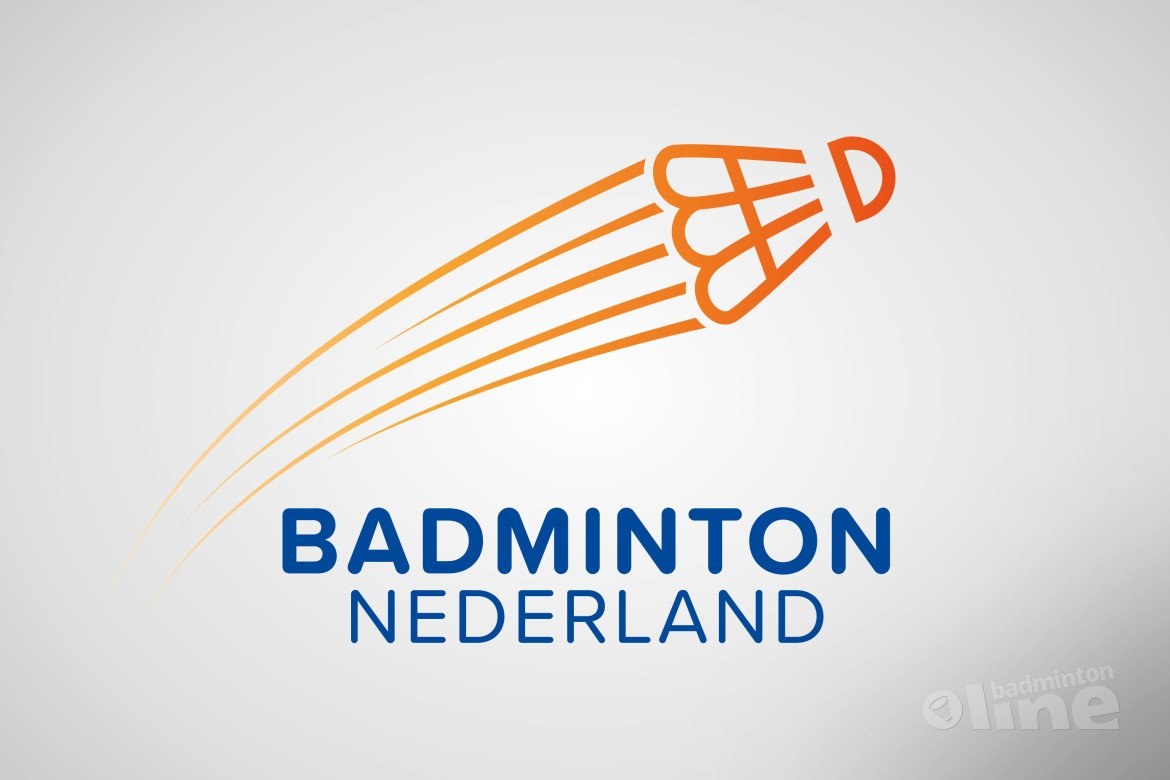 Start competitieseizoen 2020-2021 Badminton Nederland in september
