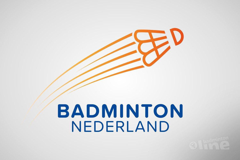 Badminton Nederland: alternatief competitie