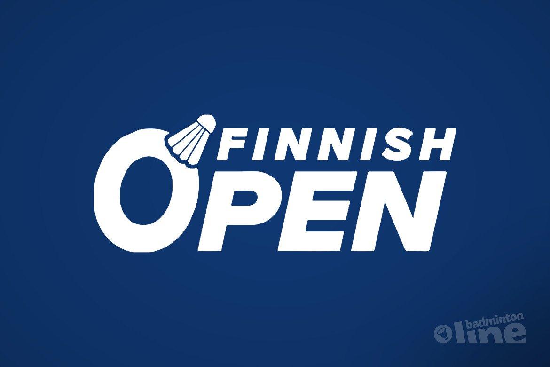 Nederlandse driemaster naar Vantaa voor Finnish Open 2019
