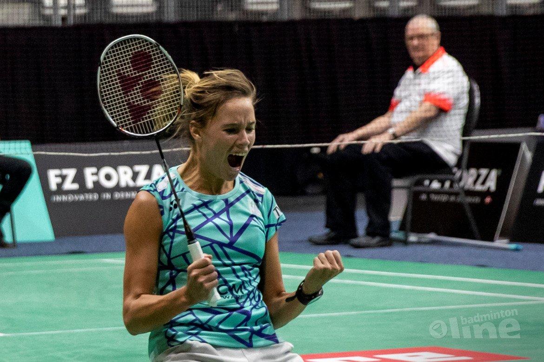 Badminton en corona update (week 26)