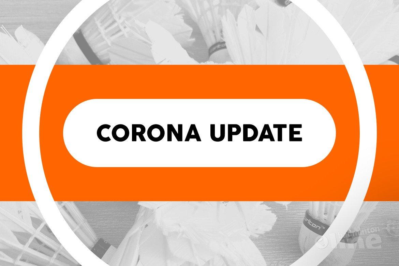 Corona update week 4: teambijdrages competitie op agenda Bondsvergadering in februari