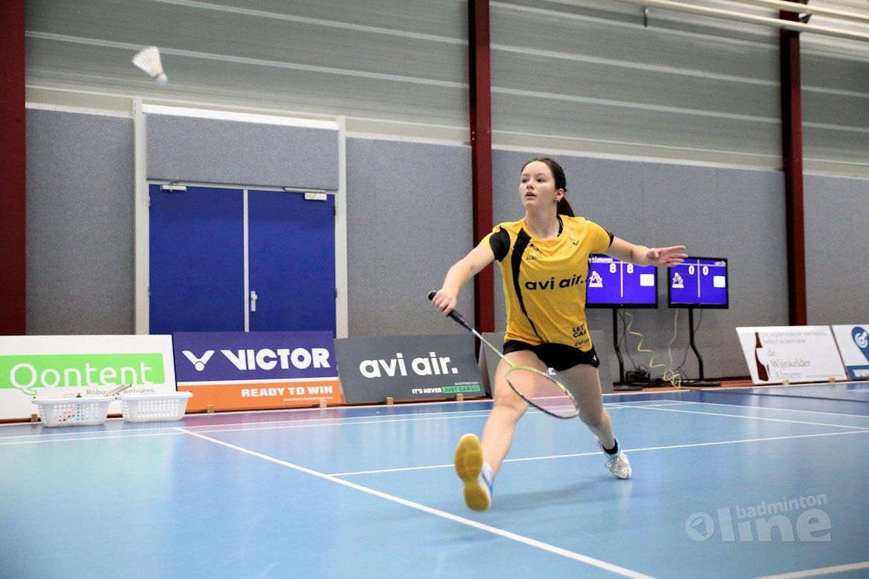 Maximale score voor Almere tegen Amersfoort