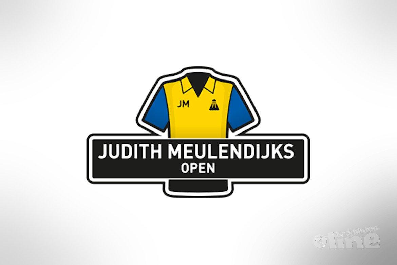 Judith Meulendijks Open op zondag 21 november in Helmond