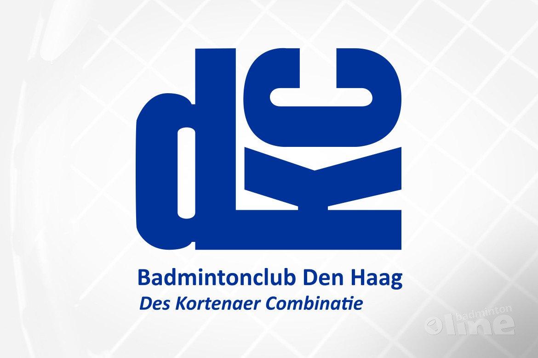 Eredivisieclub DKC zoekt nieuwe hoofdtrainer