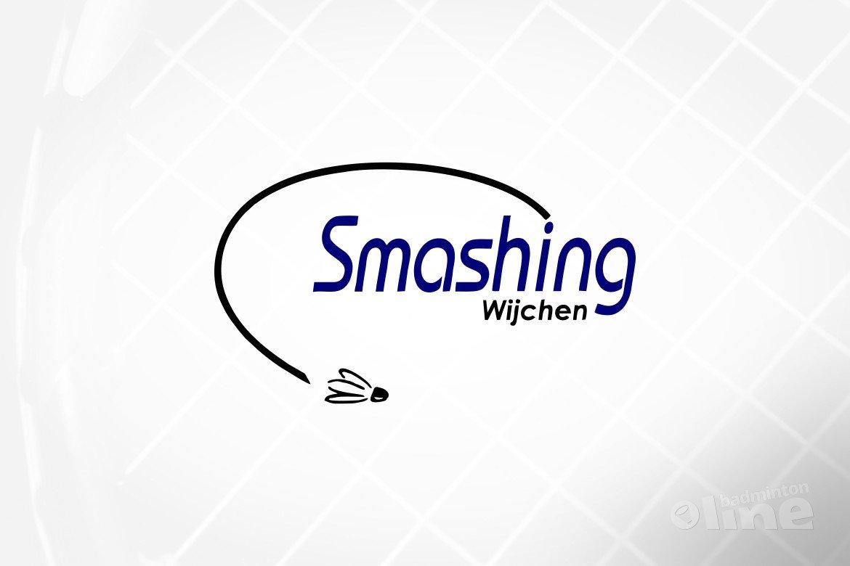 Smashing weet niet te stunten tegen landskampioen Almere
