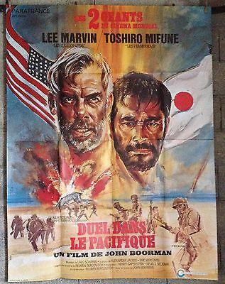 Duel dans le pacifique 1969 VOSTFR WEBRip 720p x265 AAC