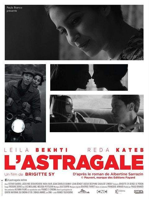 L Astragale 2015 FRENCH DVDRip XviD AC3-NoTag