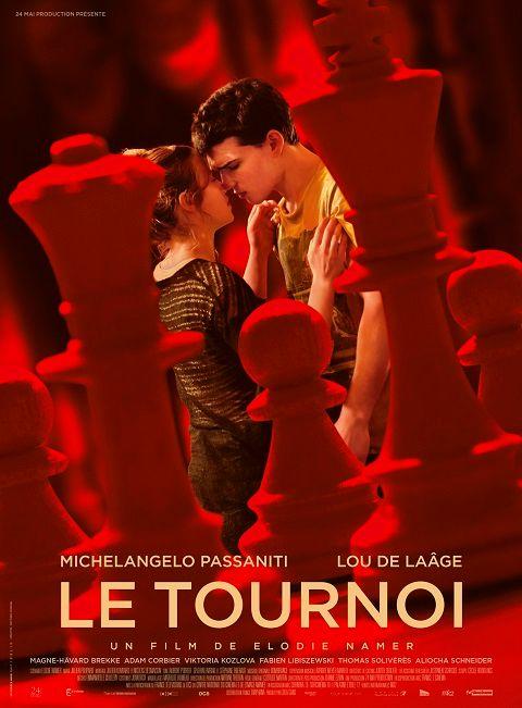 Le Tournoi 2015 FRENCH DVDRip XviD AC3-NoTag