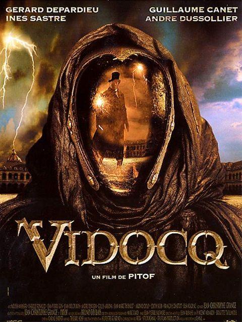 Vidocq 2001 FRENCH BRRip XviD AC3-NoTag
