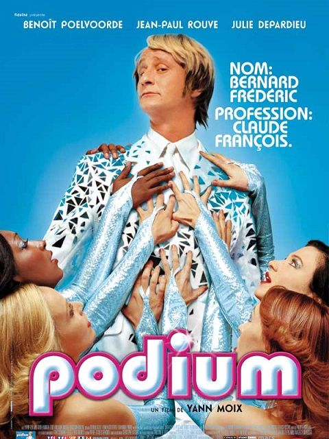 Podium 2003 FRENCH DVDRip XviD AC3-NoTag