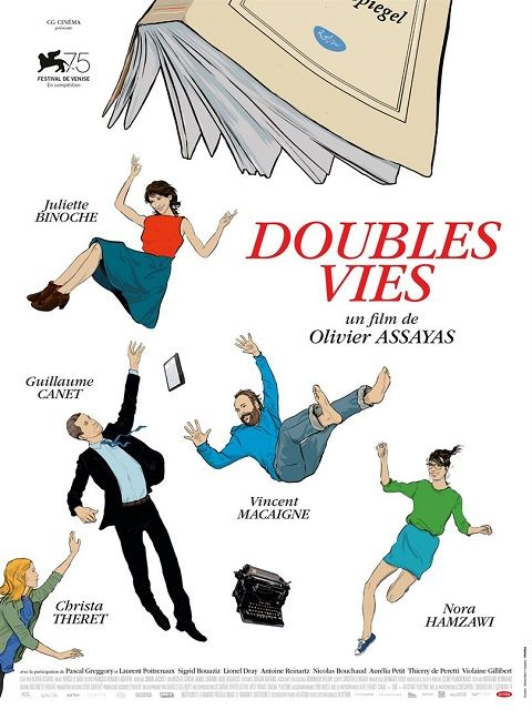 Doubles Vies 2018 FRENCH 720p BluRay DTS x264-THREESOME