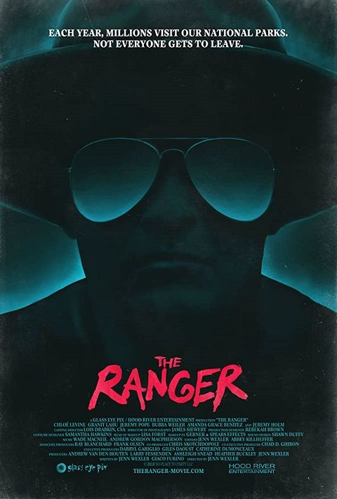 The Ranger 2018 FRENCH BRRip XviD AC3-NoTag