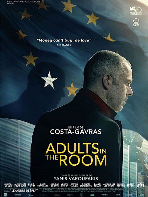 Adults in the Room 2019 FRENCH 720p BluRay x264-UTT