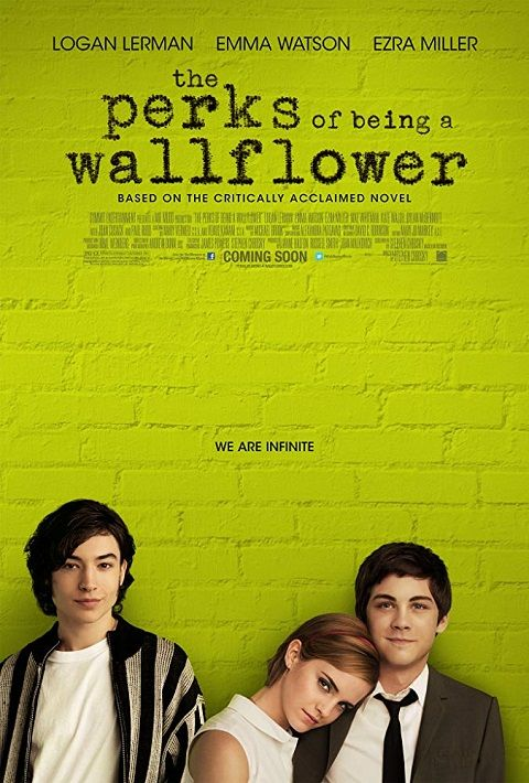 The Perks of Being a Wallflower 2012 FRENCH BRRip XviD AC3-NoTag