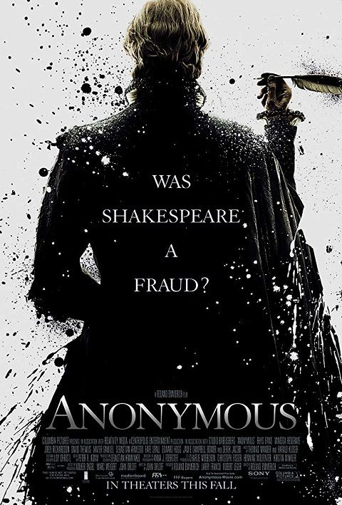 Anonymous 2011 FRENCH BRRip XviD AC3-NoTag