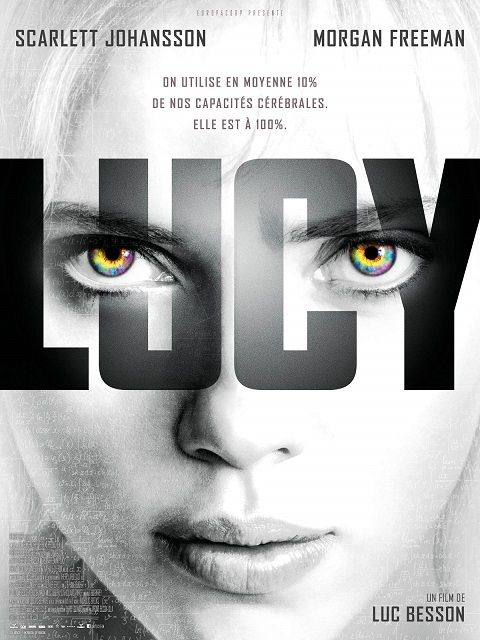 Lucy 2014 TRUEFRENCH 720p BluRay x264 DTS-VENUM
