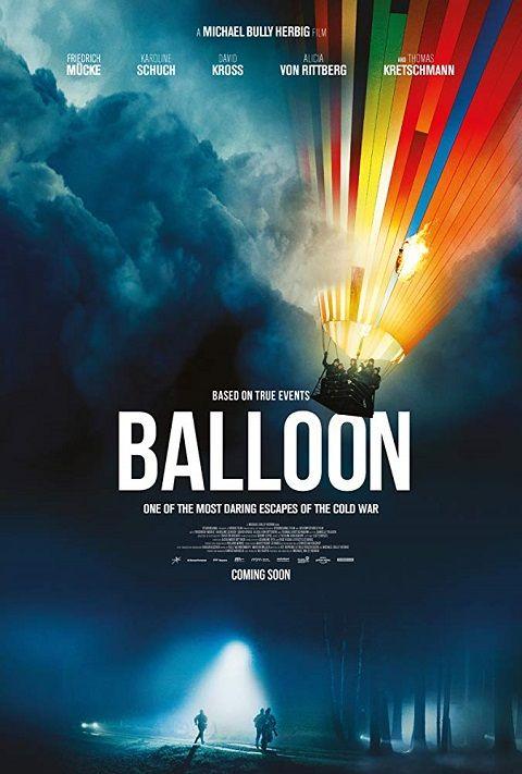 Ballon 2018 FRENCH BRRip XviD AC3-NoTag