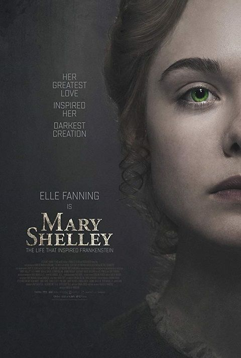 Mary Shelley 2017 FRENCH BRRip XviD AC3-NoTag