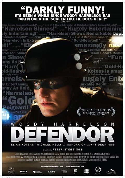 Defendor 2009 LiMiTED FRENCH BRRip XviD AC3-NoTag