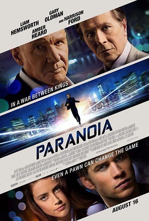 Paranoia 2013 FRENCH BRRip XviD AC3-NoTag