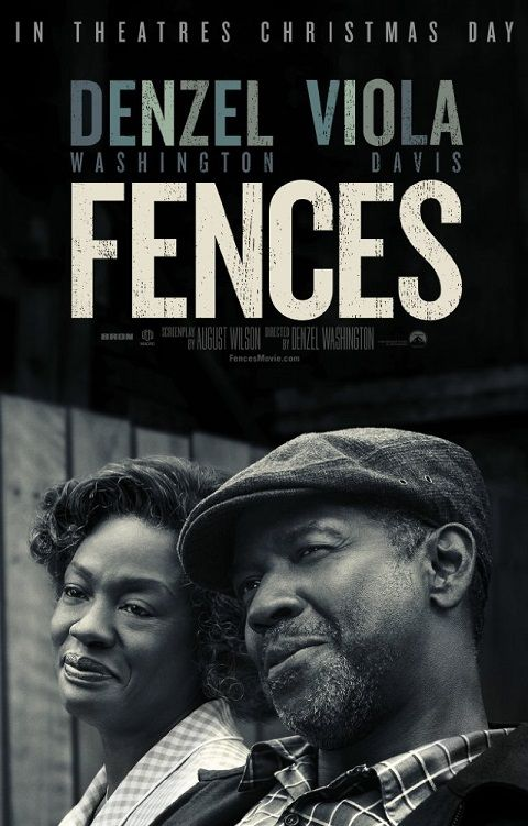 Fences 2016 FRENCH BRRip XviD AC3-NoTag