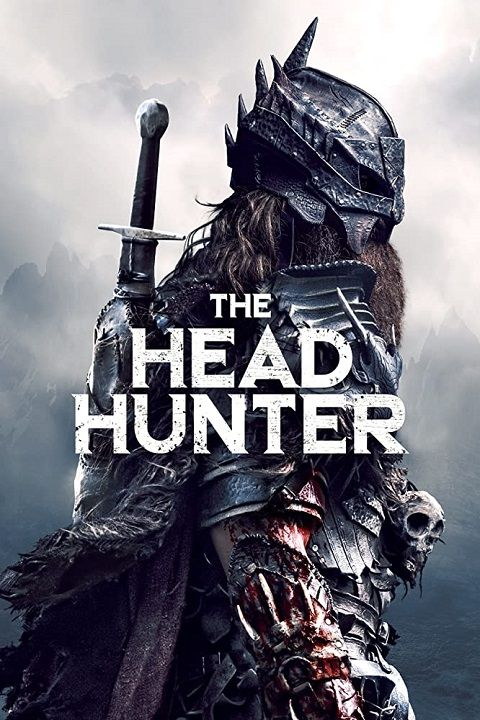 The Head Hunter 2018 FRENCH BRRip XviD AC3-NoTag