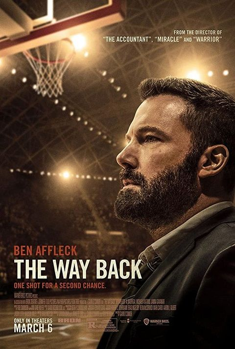 The Way Back 2020 FRENCH BRRip XviD AC3-NoTag