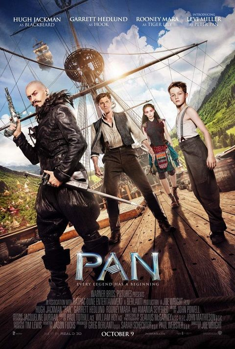 Pan 2015 FRENCH 720p BluRay x264-VENUE
