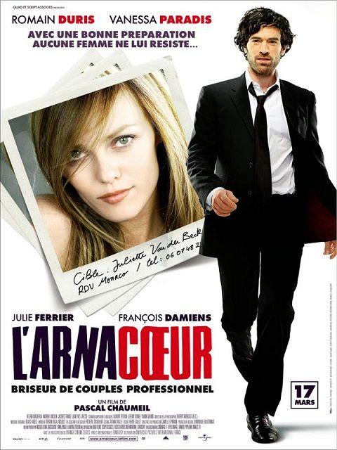 L Arnacoeur 2010 FRENCH BRRip XviD AC3-NoTag