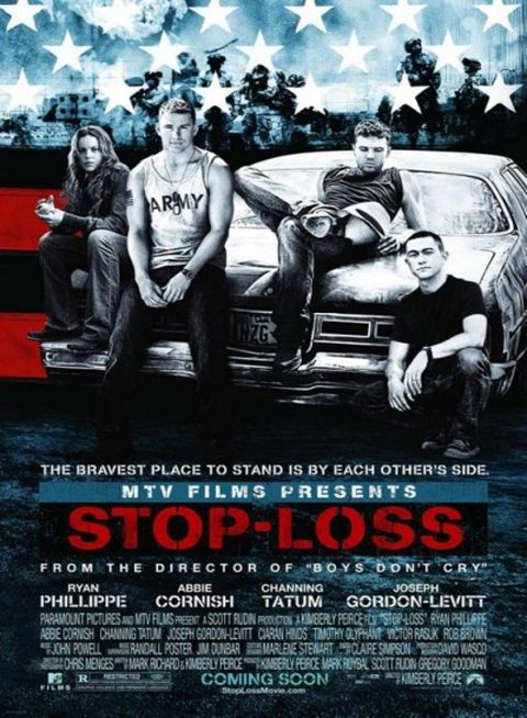 Stop-Loss 2008 FRENCH BRRip XviD AC3-NoTag