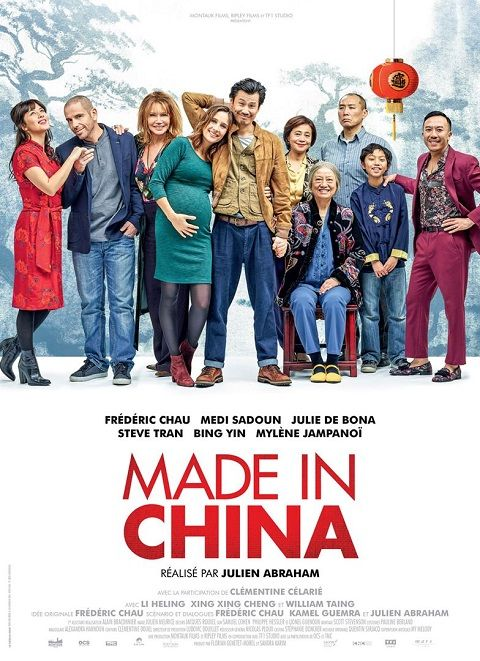 Made In China 2019 FRENCH WEBRip XviD AC3-NoTag