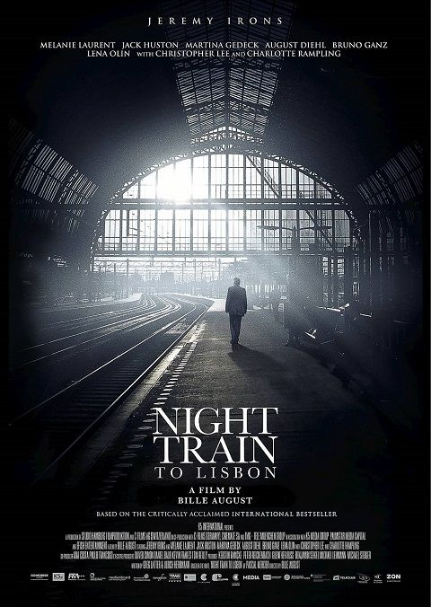 Night Train To Lisbon 2013 LiMiTED FRENCH DVDRip X264-JABAL