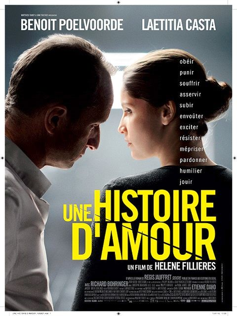 Une Histoire D Amour 2013 FRENCH DVDRip XviD AC3-NoTag