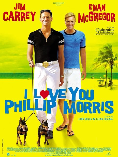 I Love You Phillip Morris 2009 FRENCH BRRip XviD AC3-NoTag