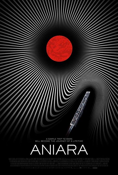 Aniara 2018 FRENCH 720p BluRay x264-UTT