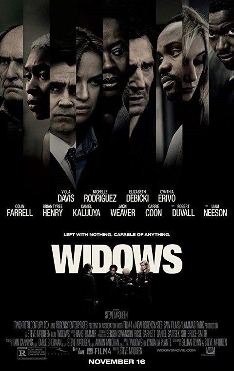 Widows 2018 FRENCH BRRip XviD AC3-NoTag