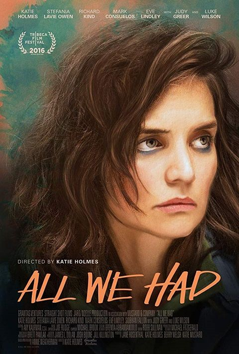 All We Had 2016 FRENCH BRRip XviD AC3-NoTag