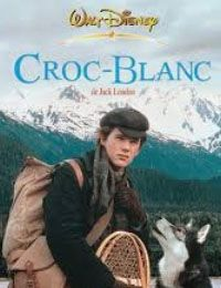 Croc-Blanc (1991) HDRip 720p - TRUEFRENCH - Mpeg-4 AVC