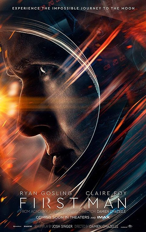 First Man 2018 FRENCH BRRip XviD AC3-NoTag