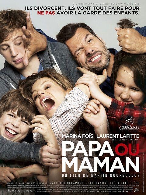 Papa ou Maman 2015 FRENCH 720p HDLight x264 AC3 HORiZON-ArtSubs