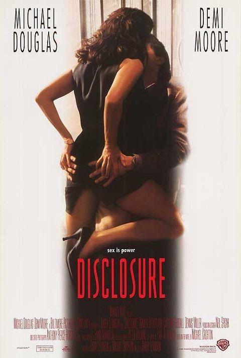 Disclosure 1994 FRENC BRRip XviD AC3-NoTag